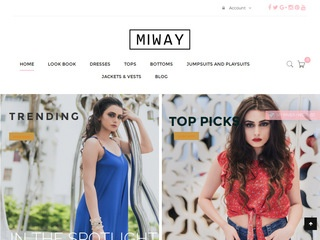 https://www.miwayfashion.com